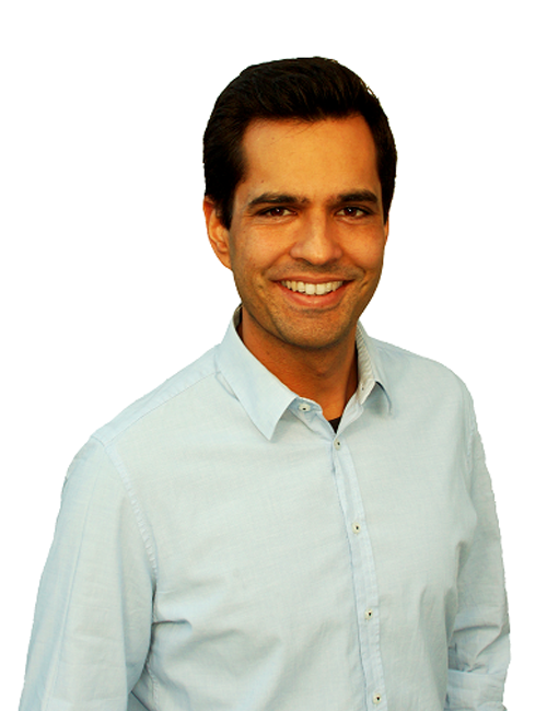 Christopher Ringel